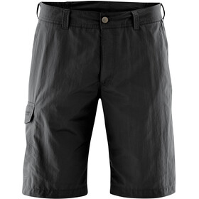 Maier Sports Main Bermuda Shorts Heren, black